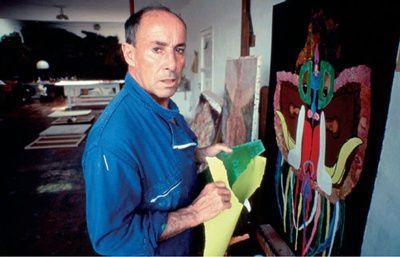 César Manrique : l'artiste de Lanzarote