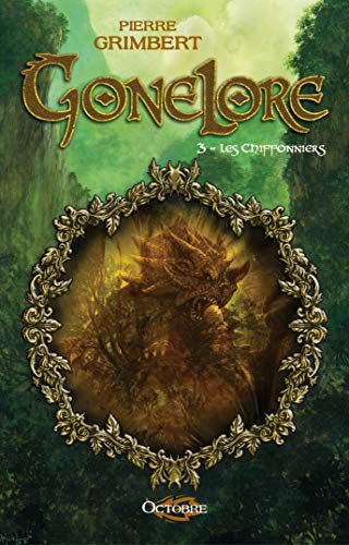 Gonelore Tome 3