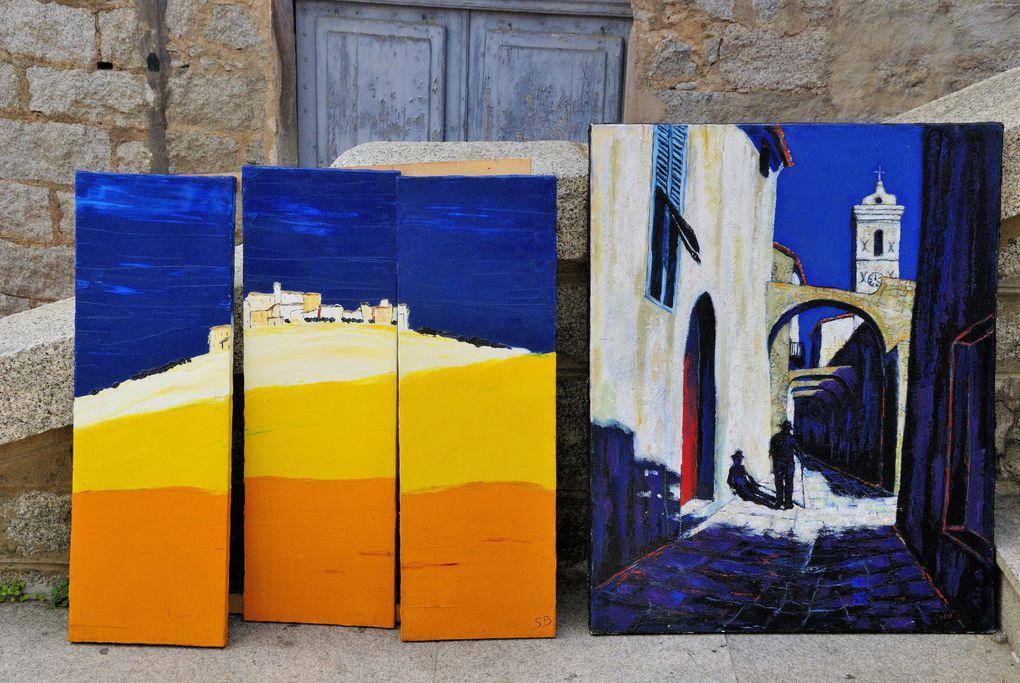 Album - Corse