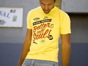 "Camiseta personalizada ""Better call Saul"""