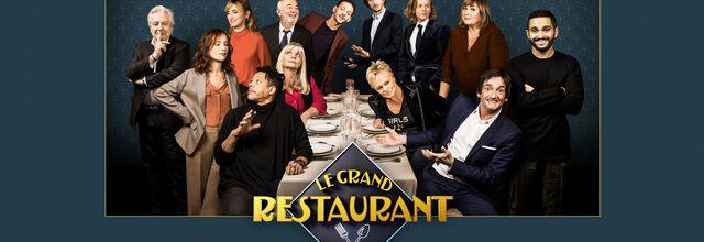 """Pierre Palmade rouvre son """"Grand restaurant"""" ce soir sur M6"""