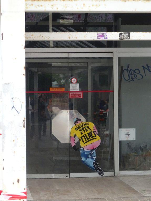 """""""We Art Urban"""" à Lagny : de l'hôpital au street art"""
