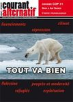 Courant Alternatif n° 254, de novembre 2015, est sorti