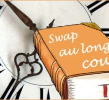 Swap au long cours - Part 3 - I'll be your doudou forever