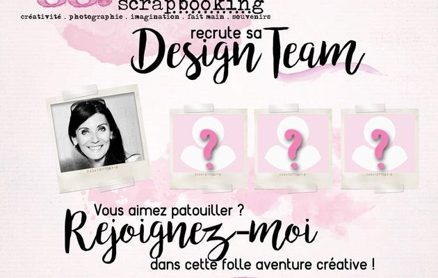 Iggydodie recrute sa Design Team