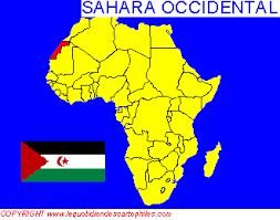 L'ALGERIE ET LE SAHARA OCCIDENTAL