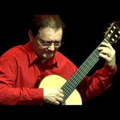 """""""Stairway to Heaven"""" on classical guitar, part I. Plays Miloš Pernica / 2010 /"""