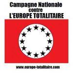 contre une europe totalitaire