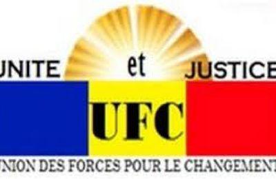 Indépendance du Tchad: l'UFC réaffirme sa détermination à lutter contra la dictature du pouvoir Deby