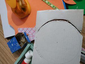 Activité enfant : le visage des émotions DIY
