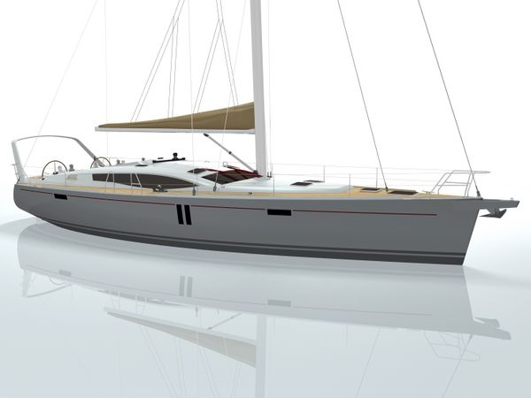 SCOOP - Allures Yachting annonce l'Allures 52, son nouveau voilier amiral