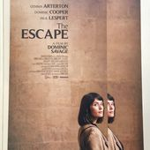 The Escape - MuseeDuMoyenAge by Alexandra Harwood