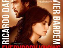 Everybody Knows (2018) de Asghar Farhadi.