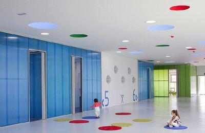 Centros recomendados en cuidados infantiles en Madrid