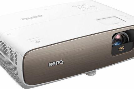 Projecteur BenQ W2700i, le cinéma chez soi