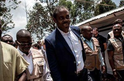 Ebola en RDC : le ministre de la santé démissionnaire révèle « les tentatives d'introduction illégale d'un vaccin expérimental » (Le Monde)