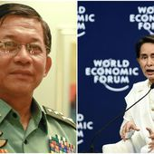 BREAKING: Burmese Military Arrests Country's Leaders For Alleged Election Fraud - National File