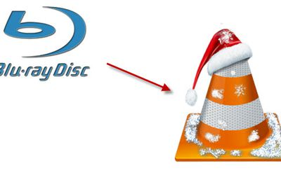 How to get VLC working with Blu-ray movies perfectly