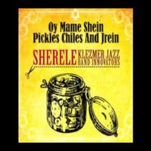 Sherele Klezmer Jazz Band