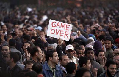 """#Egitto, #Usa e la """"fantasmatica"""" petizione contro #Morsi"""