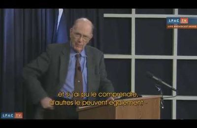 DECRYPTAGE / L'intentionalisme de Lyndon Larouche