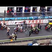 PETITE VIDEO SUPERBIKE MAGNY-COURS OCTOBRE 2015 - car-collector