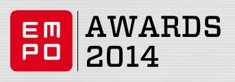 Tiësto nominated for Awards EMPO 2014, results now