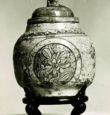 Artefacts du Xe siècle (suite)