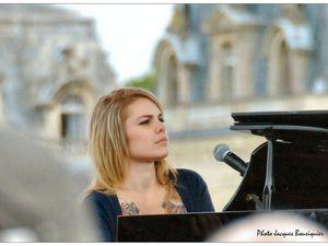 Photos réalisées à Chantilly le 12 Juin 2011