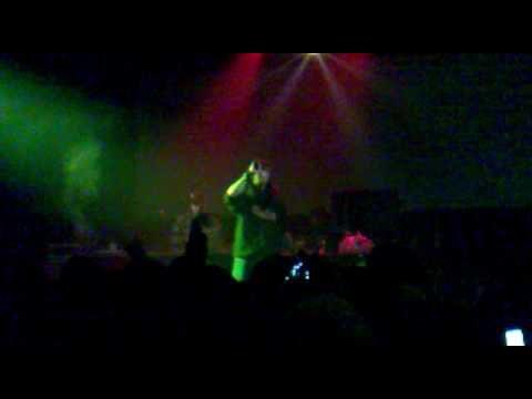 Metal Carter: Truce Klan live Bologna Link
