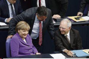 Quand la crise de la dette grecque renfloue l'Allemagne