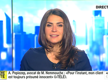 Sonia Chironi - 04 Juin 2014