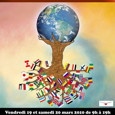 Festival des Langues 2010