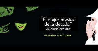 Wicked au théatre Telcel de Mexico : Le meilleur de Broadway à Polanco