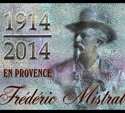 PROVENCE - 1914-2014
