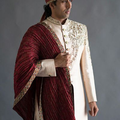 Indian Menswear for Different Occasions - A Few Style Tips