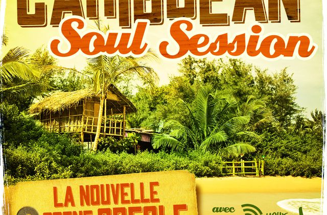 [ZOUK] VA - CARRIBEAN SOUL SESSION - 2013