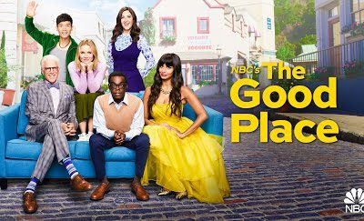 The Good Place - S04E13 - Final episode