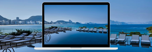 The Hotel Highlighting the Spirit of Rio de Janeiro