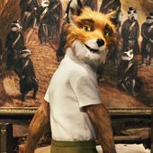 Fantastic Mr. Fox - Long-métrage d'animation (2009) - SensCritique