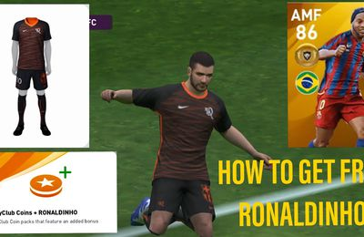How To Get Free 350 MyClub Coins In PES 2020 Mobile PES 2020