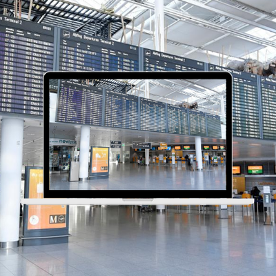 Munich Airport's network is growing again !