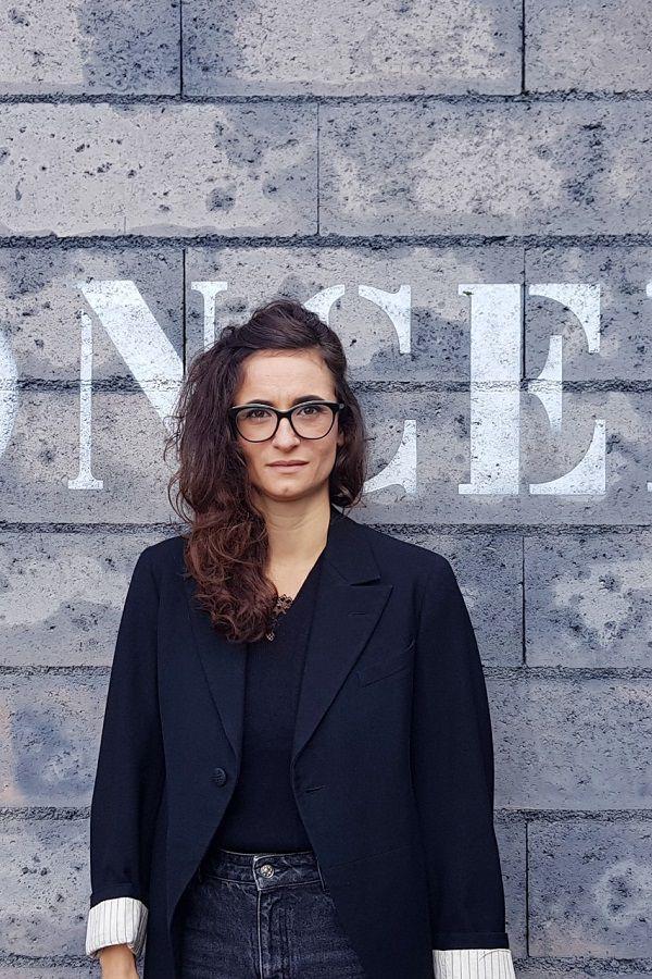Retrouvailles avec Mélie Fraisse à l'occasion de la parution de « Paris » !
