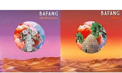 🎬 BAFANG - Mounaye & International Makossa