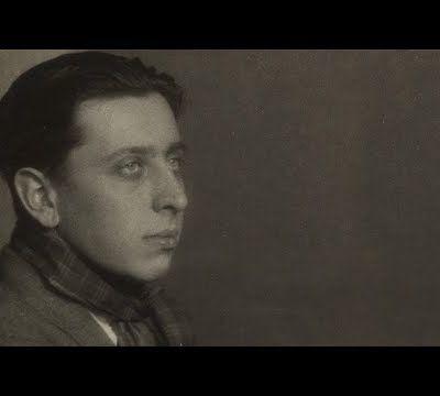 Une Vie, une œuvre : Robert Desnos (1900-1945)