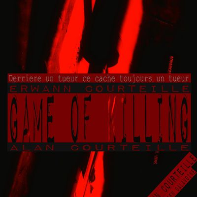 GAME OF KILLING