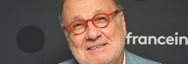 """Serge Moati : """"Sigmaringen, c'est le crépuscule des demi-dieux"""""""