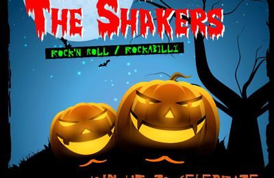 🎵 Free concerts at the Rock Classic / The Clash tribute band / HALLOWEEN party