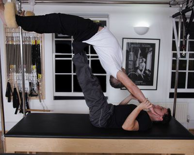 Importance Of Pilates And Why People Need It