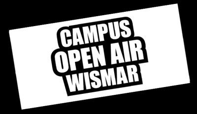 Campus Open Air 2008